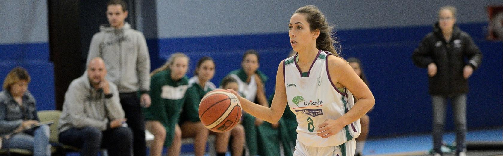 Unicaja Female continues leaders and unbeaten