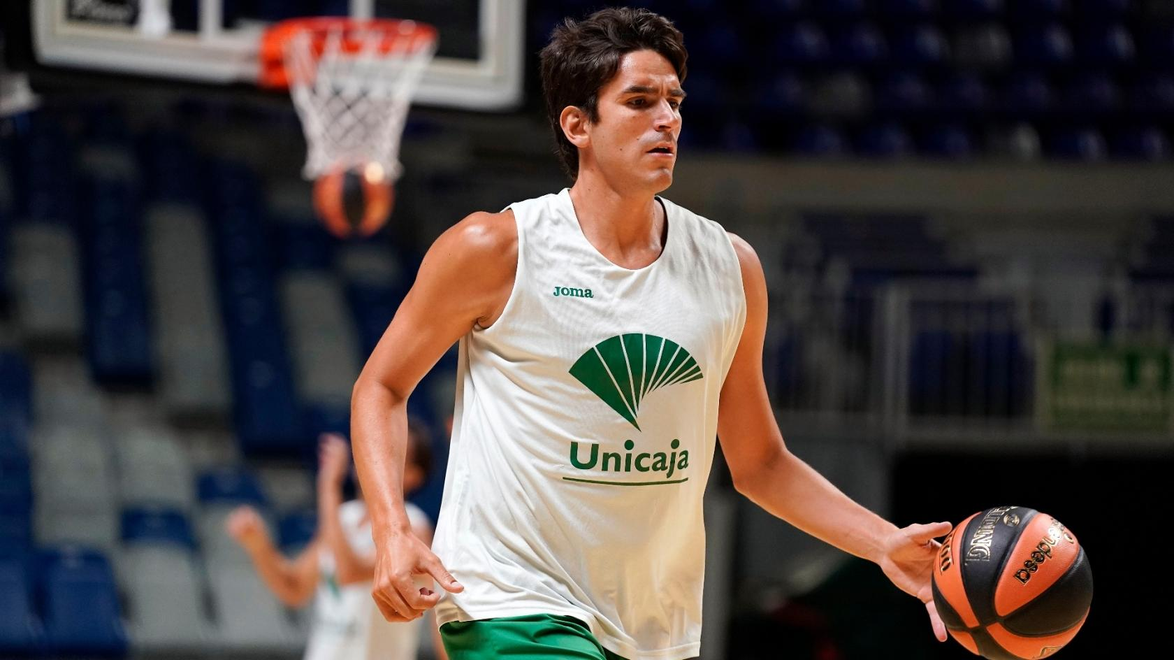 The statistical challenges of Unicaja 2020/21