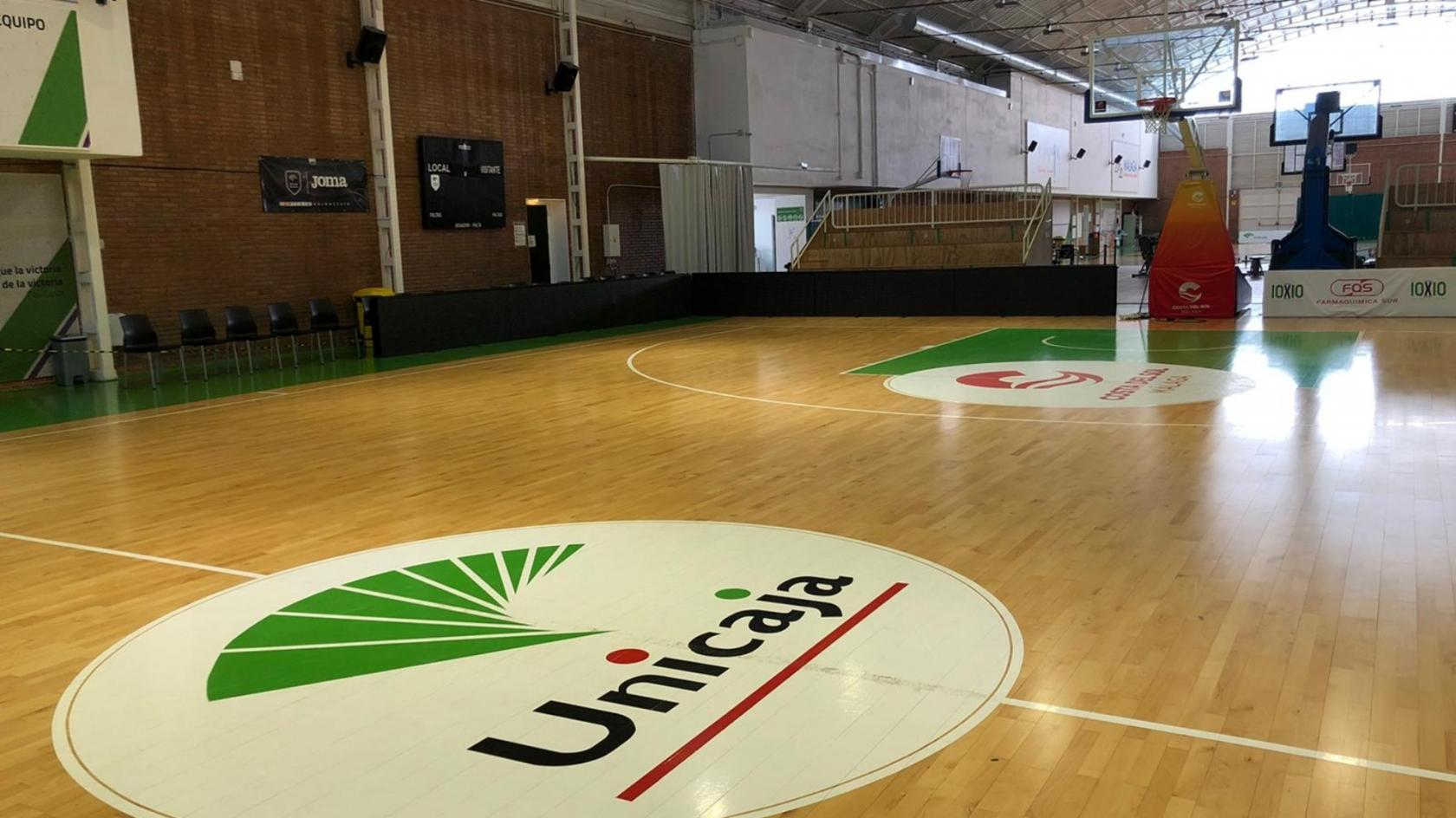 Postponed two new Unicaja Female team games